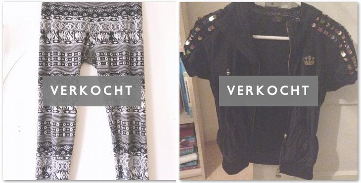 tweedehands-kleren-gekocht