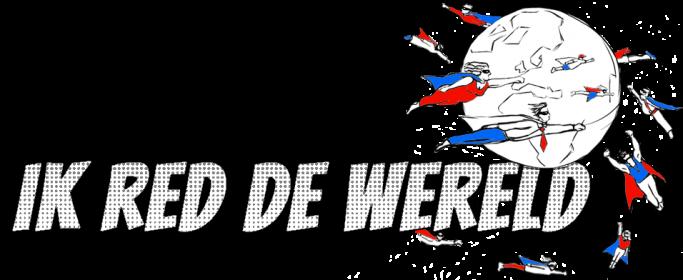 www.ikreddewereld.nl Logo