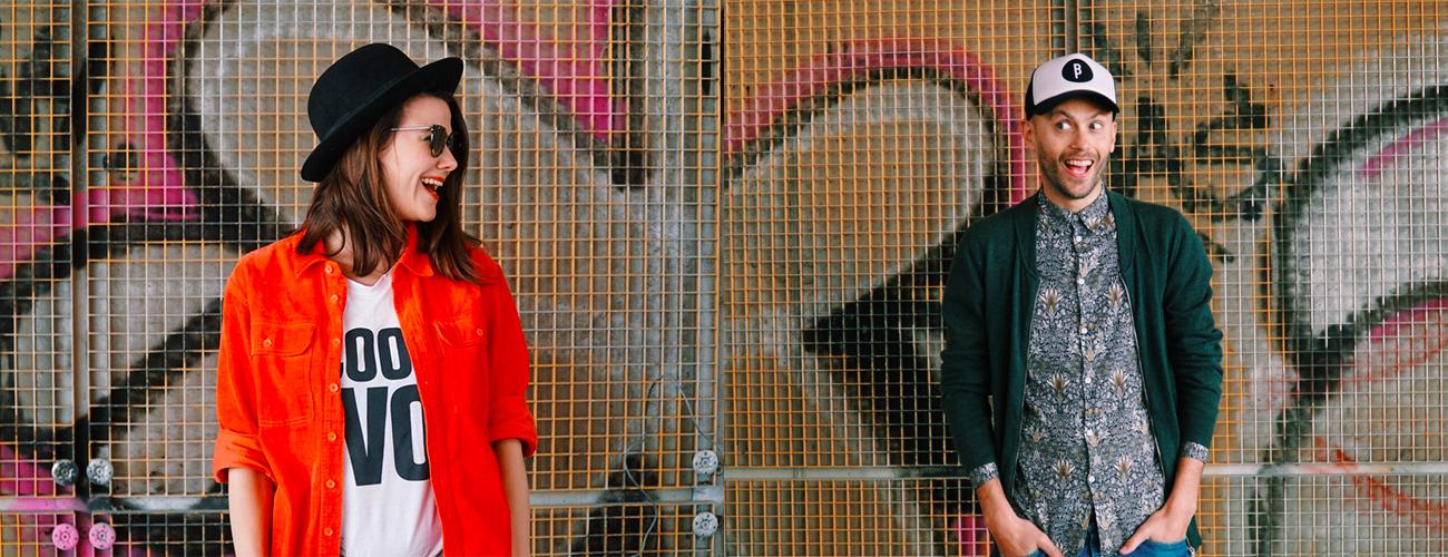Zo shop je duurzame(re) kleding op Asos, Zalando en H&M