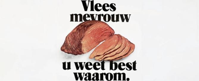 EU subsidie vleesreclame petitie